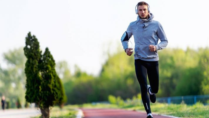維持運動的健康習慣